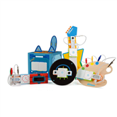 Robootika komplekt Makeblock Neuron Inventor Kit