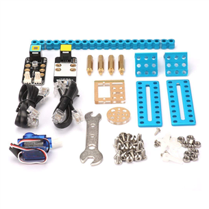 mBoti add-on pack Makeblock Servo Pack 98052