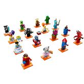 LEGO Minifigures Vol.18