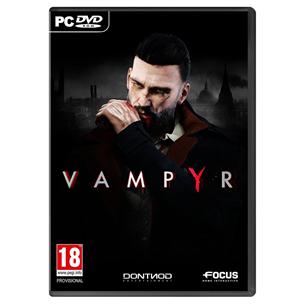 Arvutimäng Vampyr