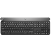Juhtmevaba klaviatuur Logitech Craft (US)