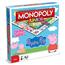 Lauamäng Monopoly - Põrsas Peppa