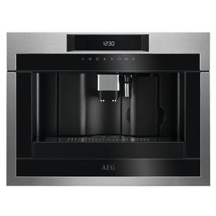 Espresso machine AEG KKE884500M