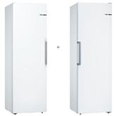 SBS külmik Bosch (186 cm)