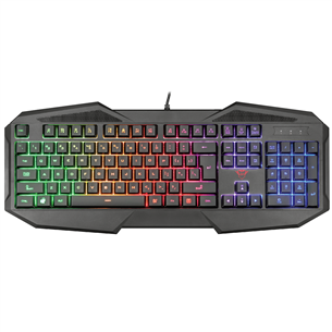 Keyboard Trust 830-RW Avonn (EST)