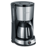 Coffee maker + thermo jug, Severin