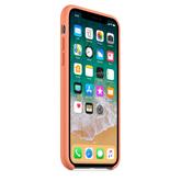 Силиконовый чехол для iPhone X, Apple
