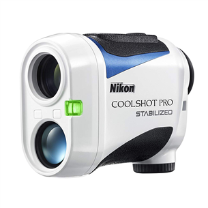 Laserkaugusmõõtja Nikon Coolshot Pro Stabilized BKA144MA