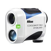 Лазерный дальномер Nikon Coolshot Pro Stabilized
