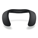 Wearable wireless sound Bose SoundWear