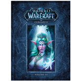 Raamat World of Warcraft Chronicle Volume 3