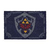 Uksematt Zelda Hylian Shield