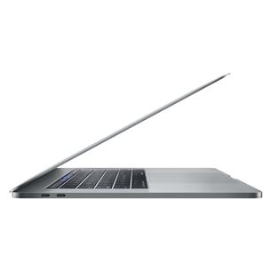 Sülearvuti Apple MacBook Pro 15'' 2018 (512 GB) RUS