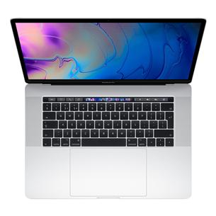 Sülearvuti Apple MacBook Pro 2018 / 15, 512 GB, SWE