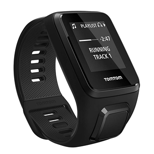 GPS watch TomTom Spark Music + HP (L)