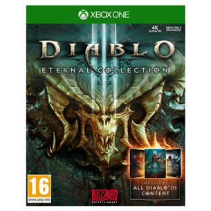 Xbox One mängDiablo III: Eternal Collection