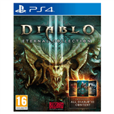 PS4 mäng Diablo III: Eternal Collection