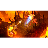 PS4 game Diablo III: Eternal Collection
