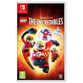 Игра для Nintendo Switch, LEGO The Incredibles