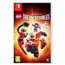 Switch mäng LEGO The Incredibles