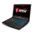 Sülearvuti MSI GP63 Leopard