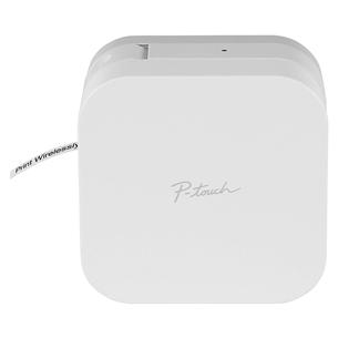 Беспроводной принтер для печати наклеек со смарт-устройств Brother P-Touch
