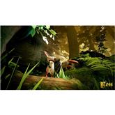 PS4 VR mäng Moss