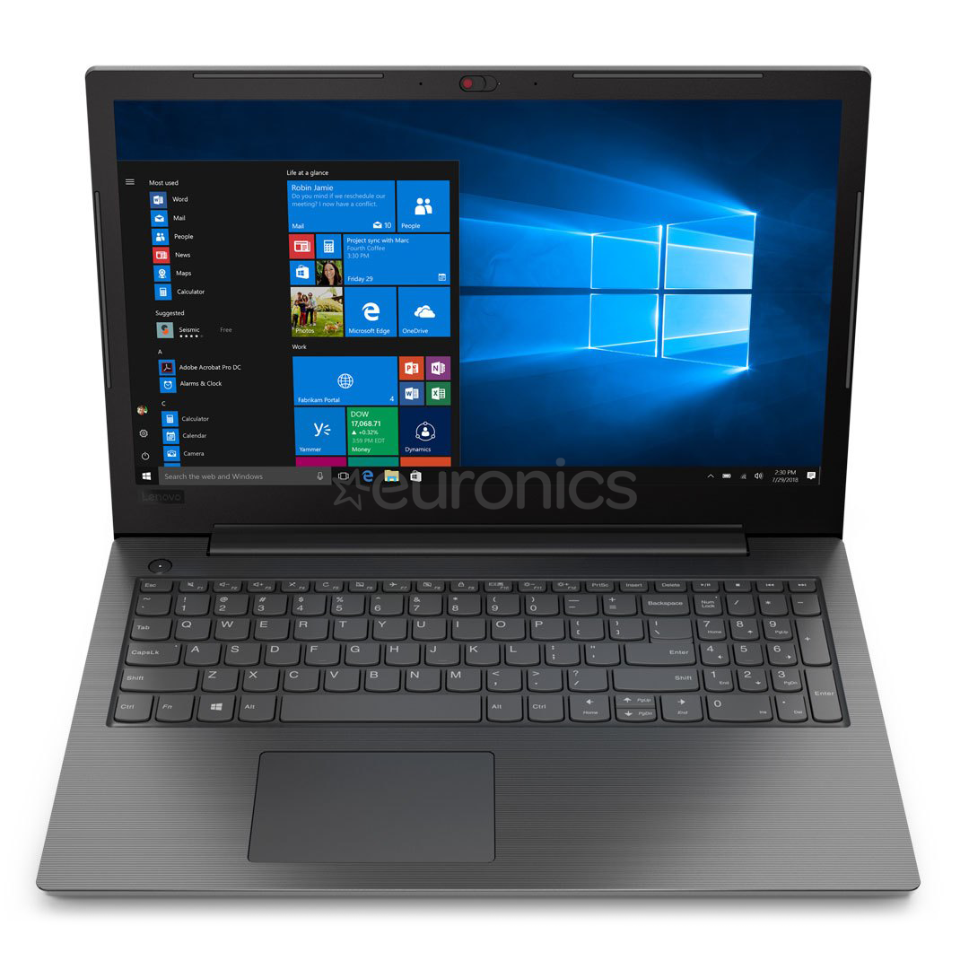 Notebook Lenovo V130 15IGM 81HL001CMX