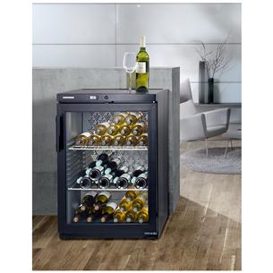 Veinikülmik Liebherr Vinothek (66 pudelit)
