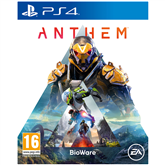 PS4 mäng Anthem