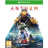 Xbox One mäng Anthem (eeltellimisel)