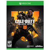 Xbox One game Call of Duty Black Ops 4