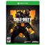 Xbox One mäng Call of Duty Black Ops 4