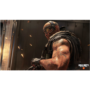 PC game Call of Duty Black Ops 4