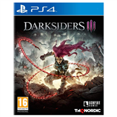 PS4 mäng Darksiders III