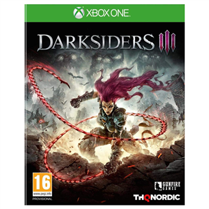 Xbox One game Darksiders III