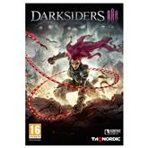 Игра для ПК, Darksiders III
