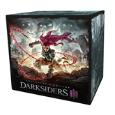 Xbox One game Darksiders III Collectors Edition