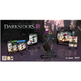 Xbox One mäng Darksiders III Collectors Edition