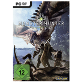 PC game Monster Hunter: World
