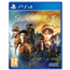PS4 mäng Shenmue I & II
