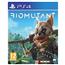 PS4 mäng Biomutant (eeltellimisel)