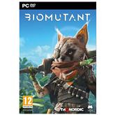 Arvutimäng Biomutant (eeltellimisel)