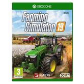 Xbox One mäng Farming Simulator 19 (eeltellimisel)