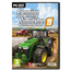 PC game Farming Simulator 19