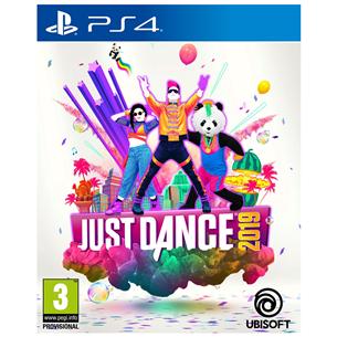 PS4 mäng Just Dance 2019 (eeltellimisel)