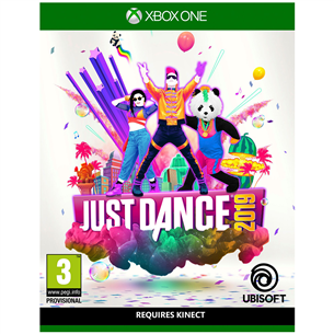 Xbox One mäng Just Dance 2019 (eeltellimisel)