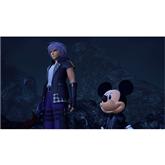 Игра для PlayStation 4, Kingdom Hearts III