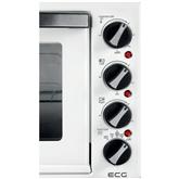 Miniahi kahe keedualaga ECG (3100 W)