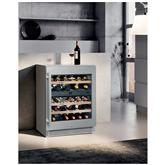 Винный шкаф Liebherr Vinidor (34 бутылки)